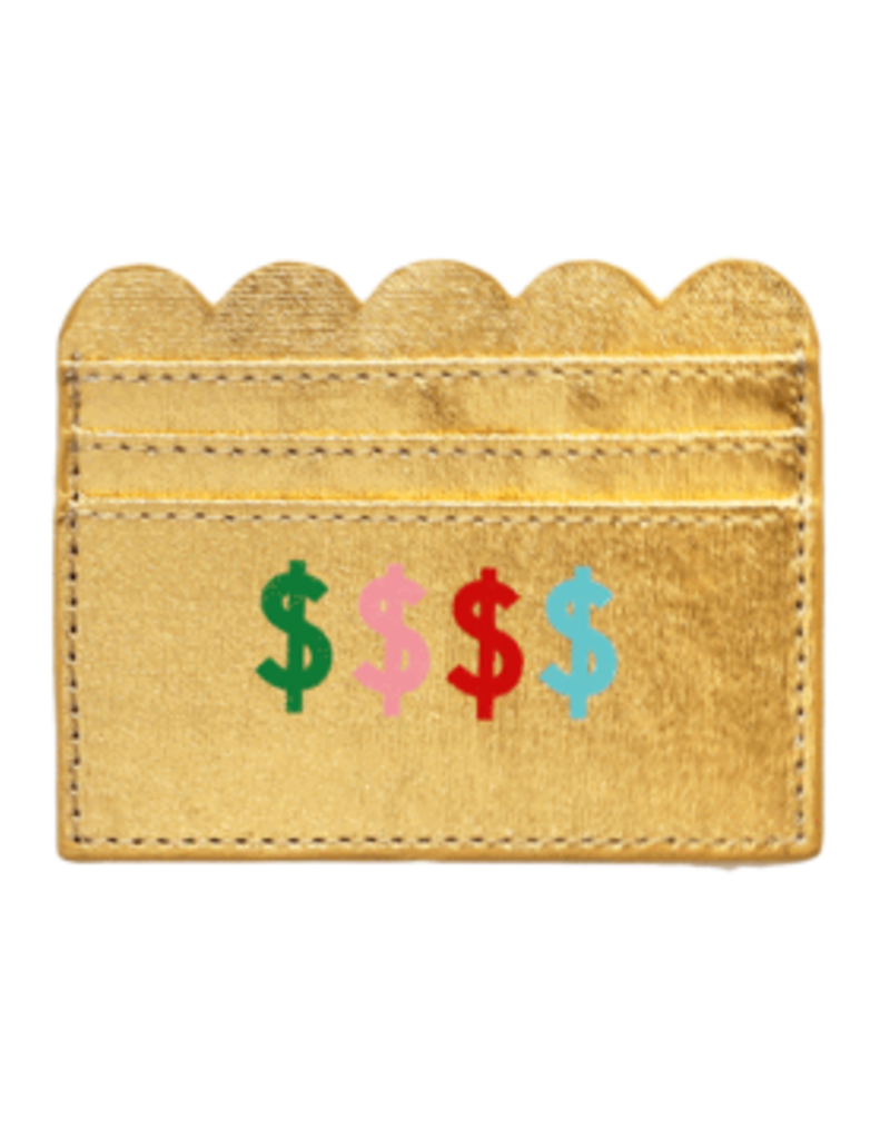 Packed Party Card Holder-  Money Honey