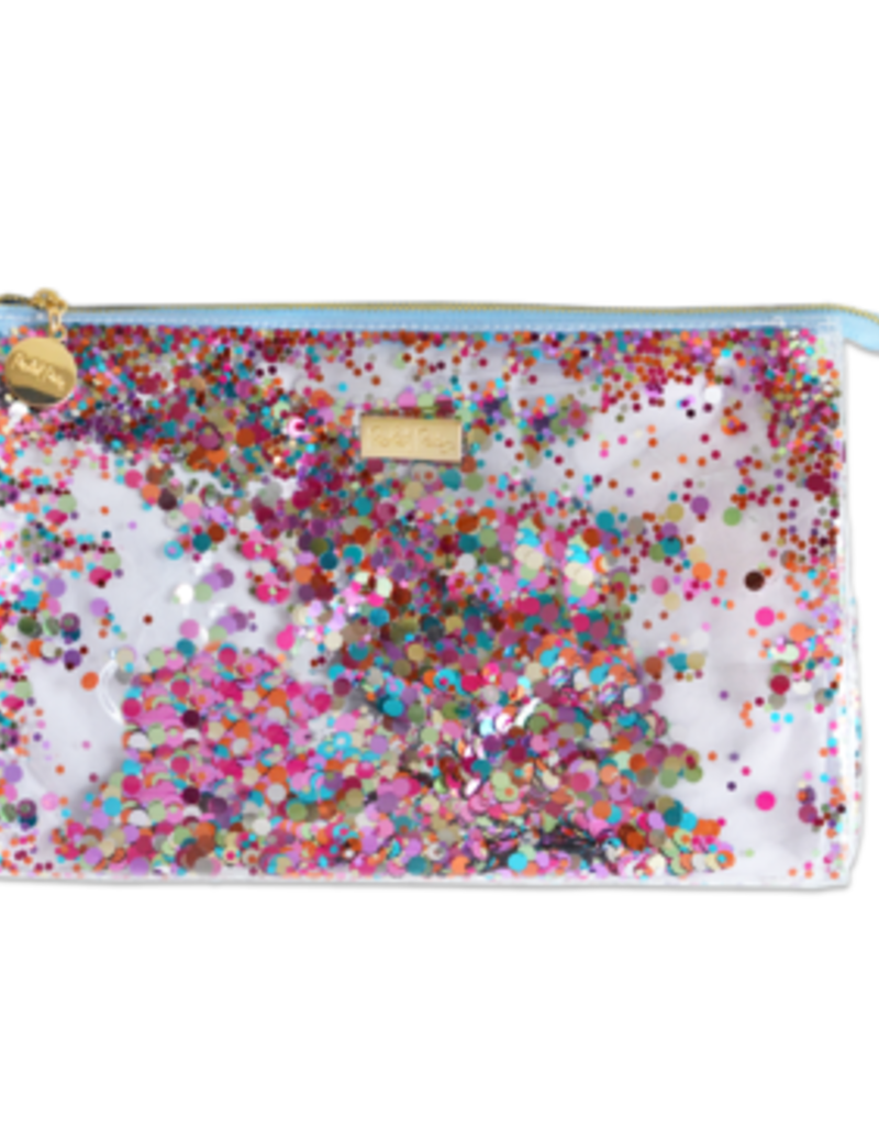 Packed Party Packed Party Cosmetic Bag