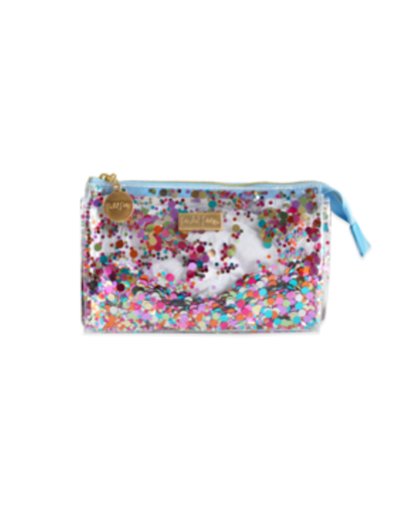 Packed Party Cosmetic Bag