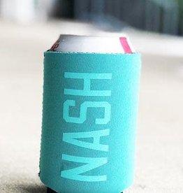 NASH The Nash Collection- Koozie