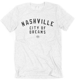 Project 615 Project 615 Tshirt- City of Dreams