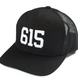 Project 615 Project 615- Trucker Hat