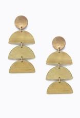 FashionABLE FashionABLE Oasis Earring