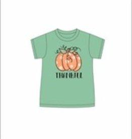Jane Marie Jane Marie Kids Tshirt- Thankful