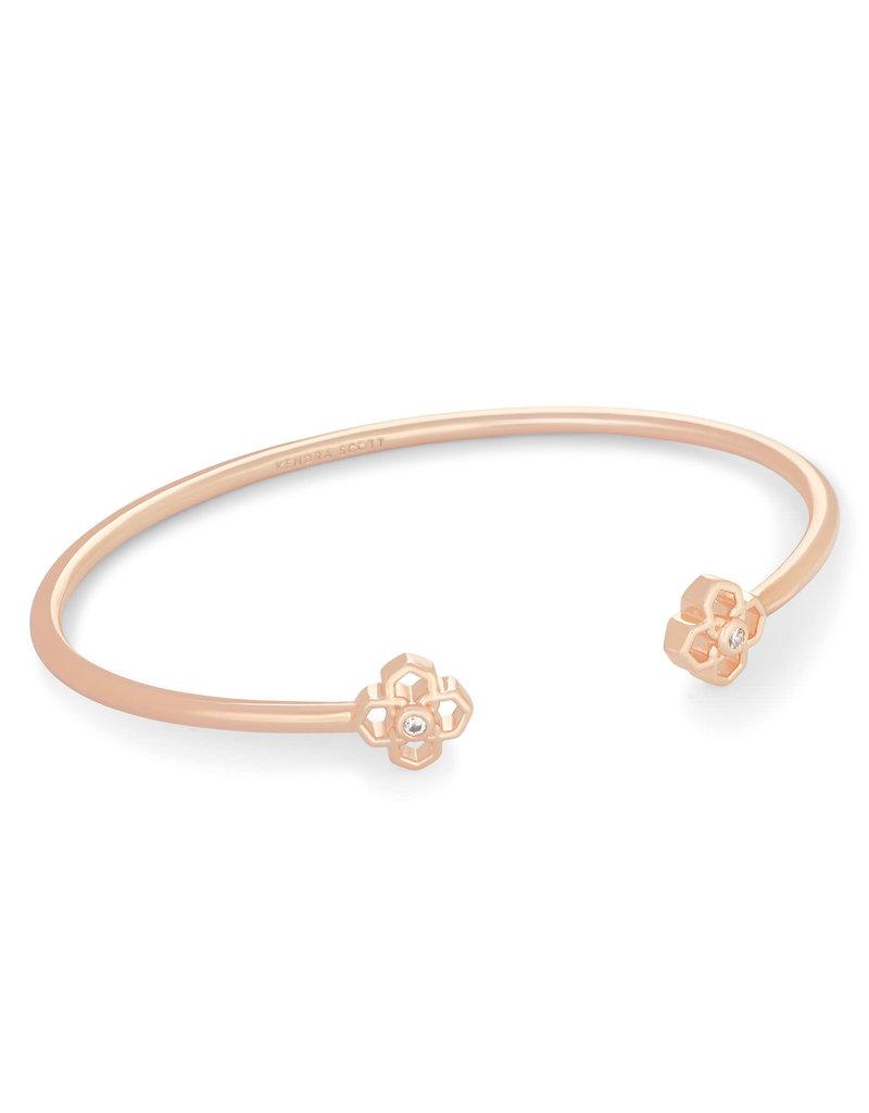 Kendra Scott Kendra Scott Rue Pinch Cuff Bracelet