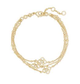 Kendra Scott Kendra Scott Rue Multi Strand Bracelet