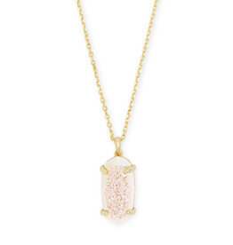 Kendra Scott Kendra Scott Harrison Short Pendant Necklace