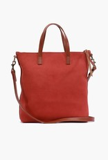 FashionABLE FashionABLE Abera Commuter- Red Brick