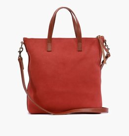 FashionABLE FashionABLE Abera Commuter- Red Brick