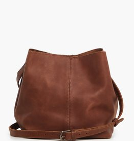 FashionABLE FashionABLE Mihiret Crossbody- Whiskey