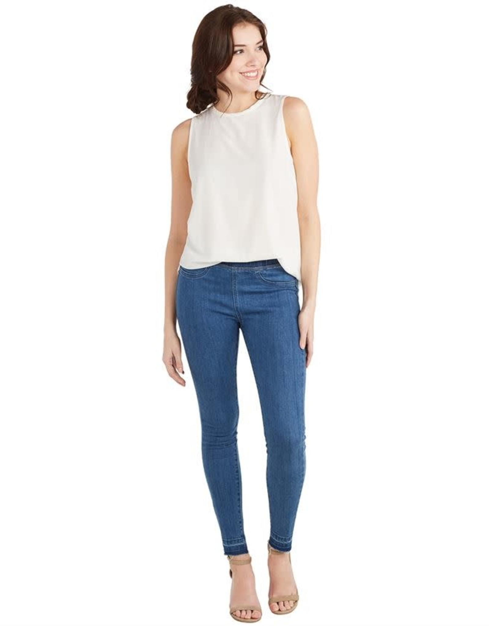 MudPie MudPie Sarah Denim Leggings