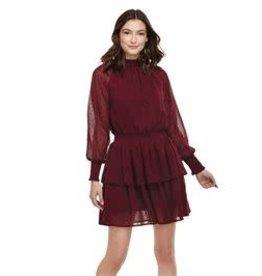 MudPie MudPie Victoria Smocked Dress