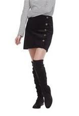 MudPie MudPie Asher Corduroy Skirt