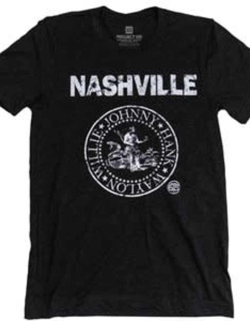 Project 615 Project 615- Nashville Seal Tshirt