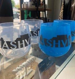 Silipint- NASHVILLE Silicone Wine Cup