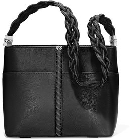 Brighton Brighton Handbag Beaumont Black Barbados