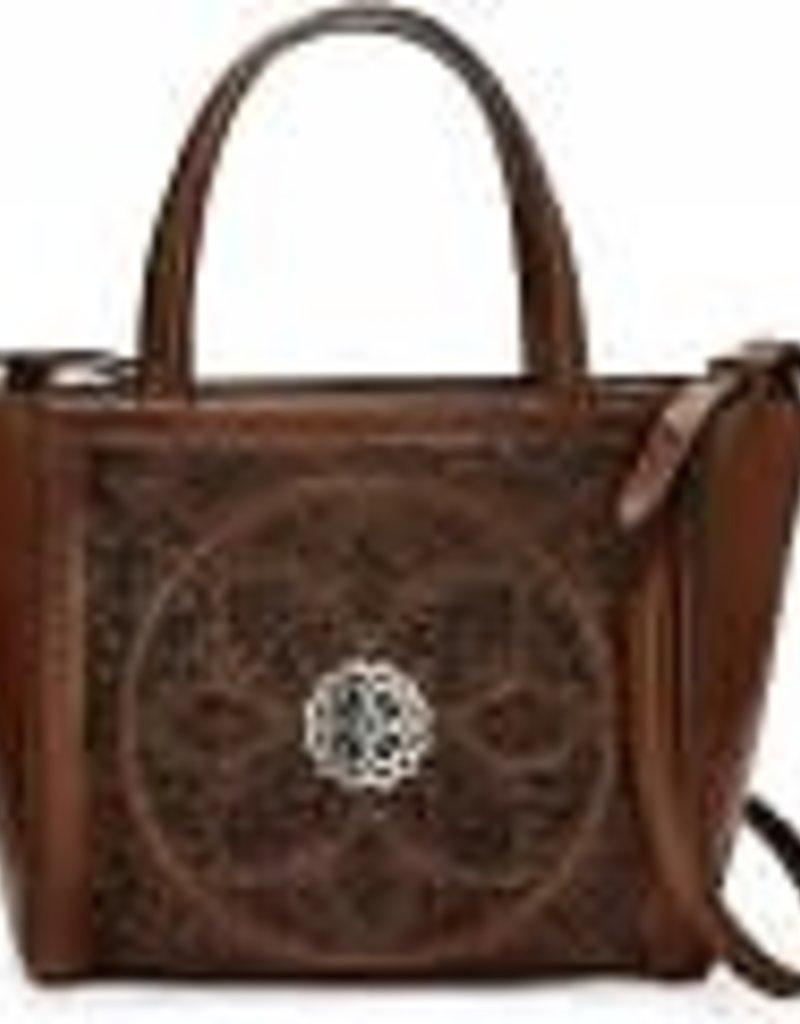 Brighton Brighton Handbag Whiskey Calla Satchel