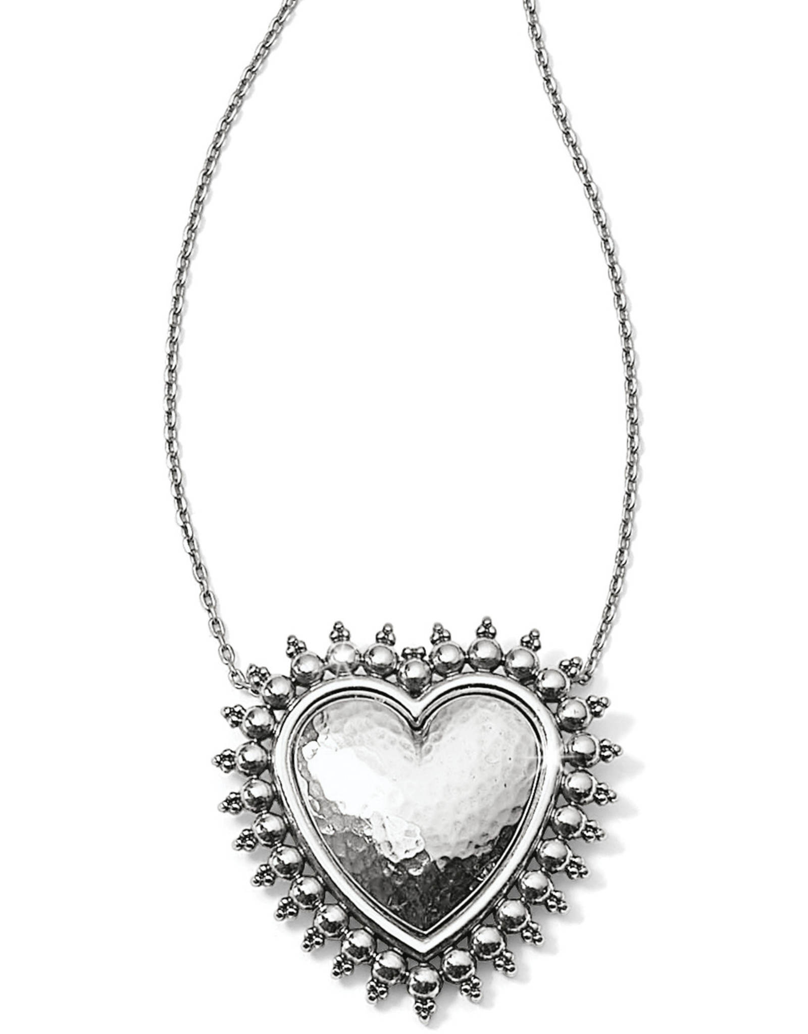 Brighton Brighton Necklace Telluride Heart