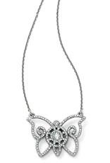 Brighton Brighton Necklace Illumina Butterfly Petite