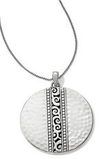 Brighton Brighton Necklace Mingle Disc