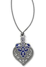 Brighton Brighton Necklace Royal Brocade Short Necklace