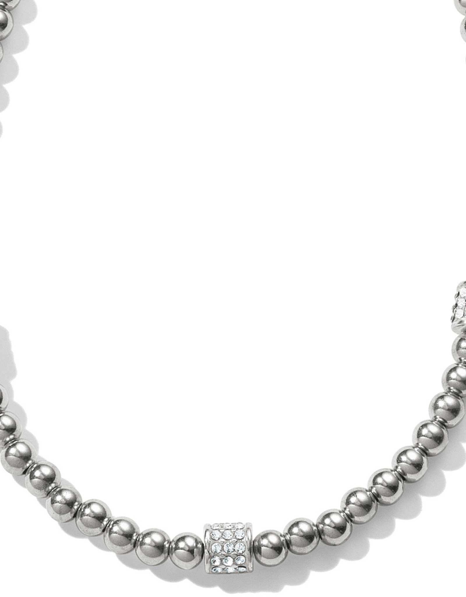 Brighton Brighton Meridian Petite Station Necklace