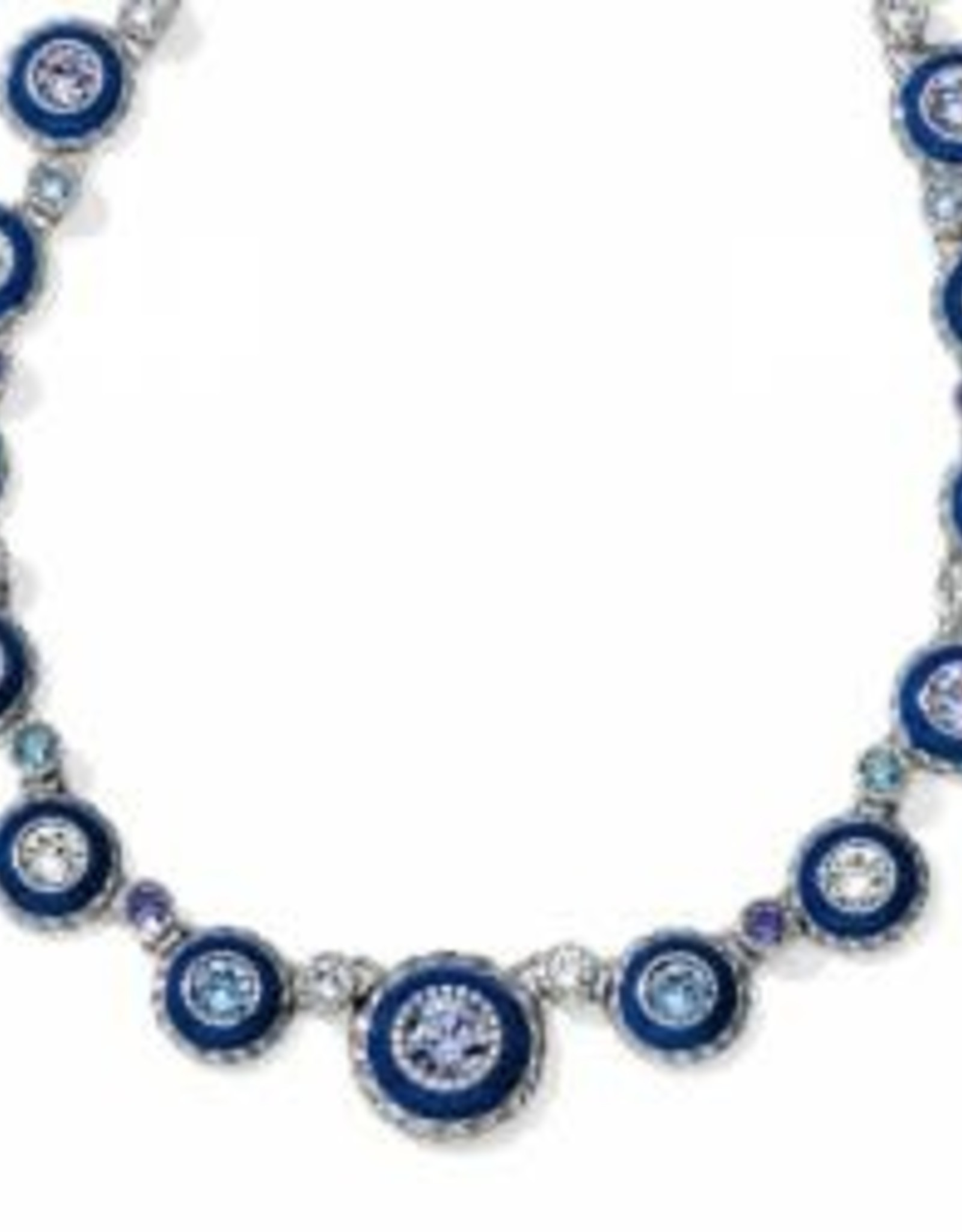Brighton Brighton Halo Eclipse Collar Necklace