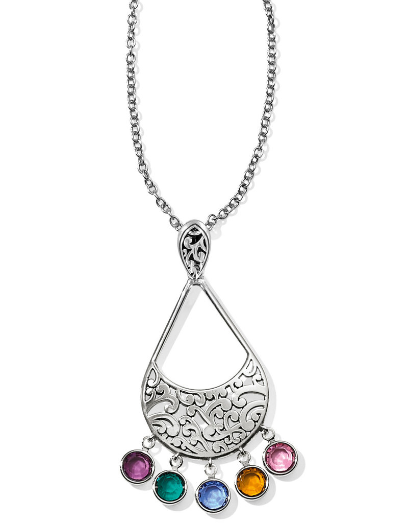 Brighton Brighton Necklace Elora Gems Drops