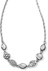 Brighton Brighton Necklace Pebble Mix Short
