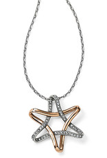 Brighton Brighton Necklace Neptune's Rings Star