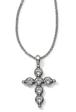 Brighton Brighton Necklace Crosses Of The World Light Of Life