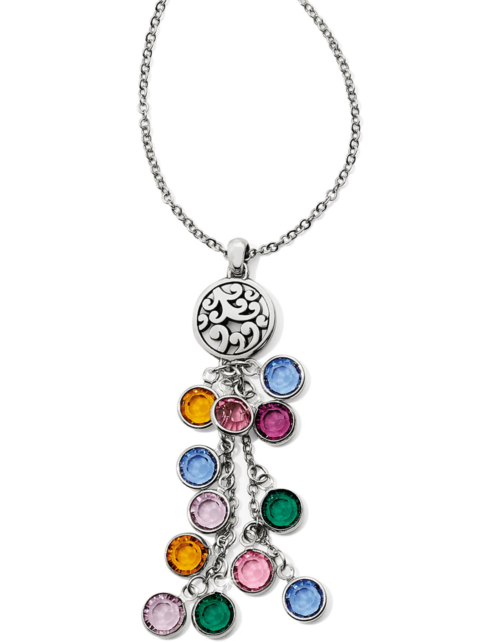 Brighton Brighton Necklace Elora Gems Cascade