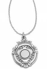 Brighton Necklace Medaille Medallion