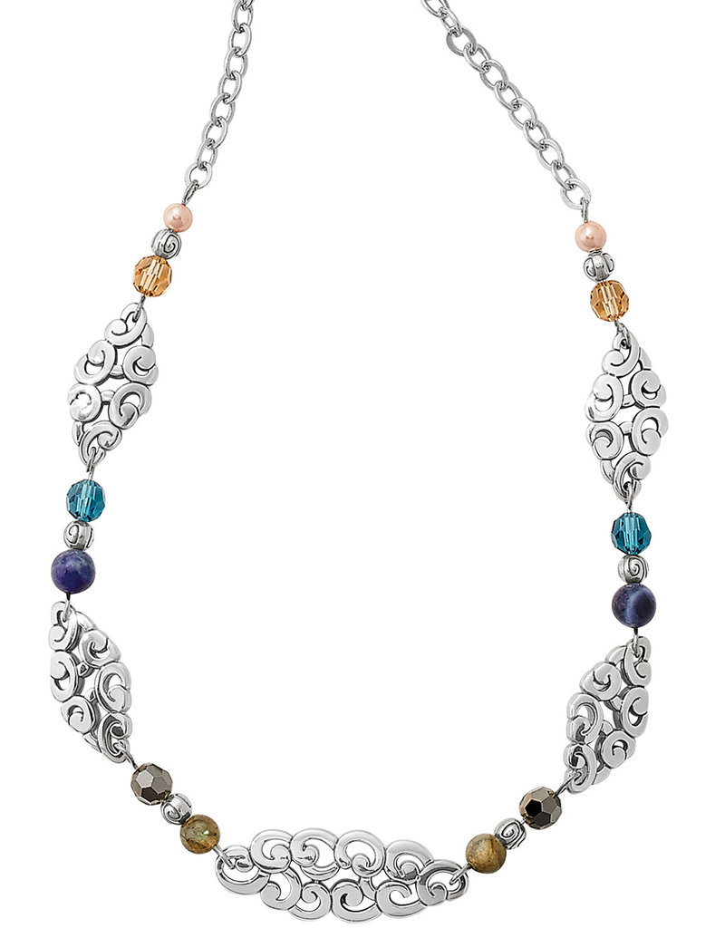 Brighton Brighton Necklace Barbados Nuvola Short