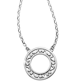 Brighton Brighton Necklace Contempo Open Ring