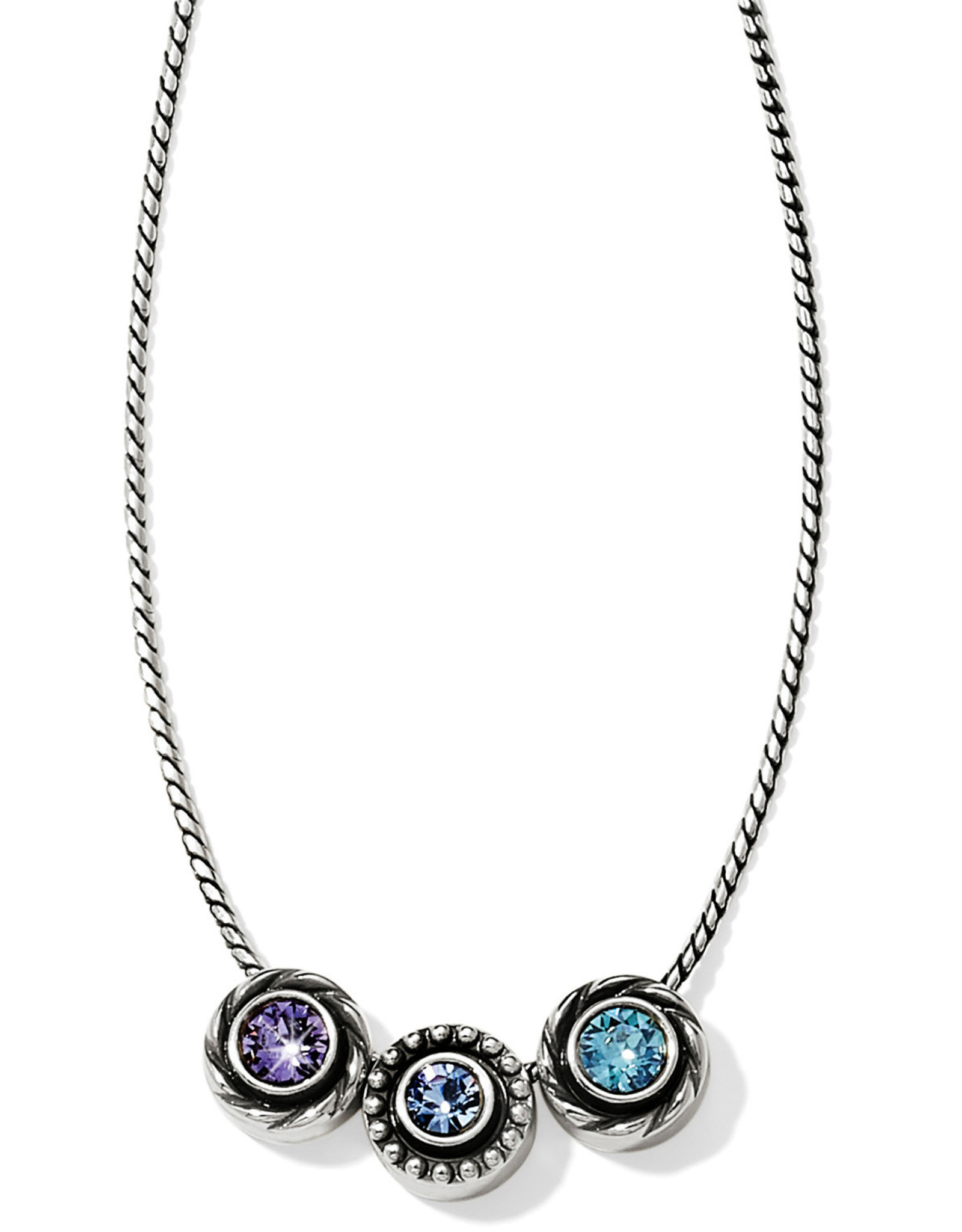 Brighton Brighton Necklace Halo Orion
