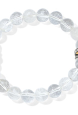 Brighton Brighton Neptune's Rings Crystal Stretch Bracelet