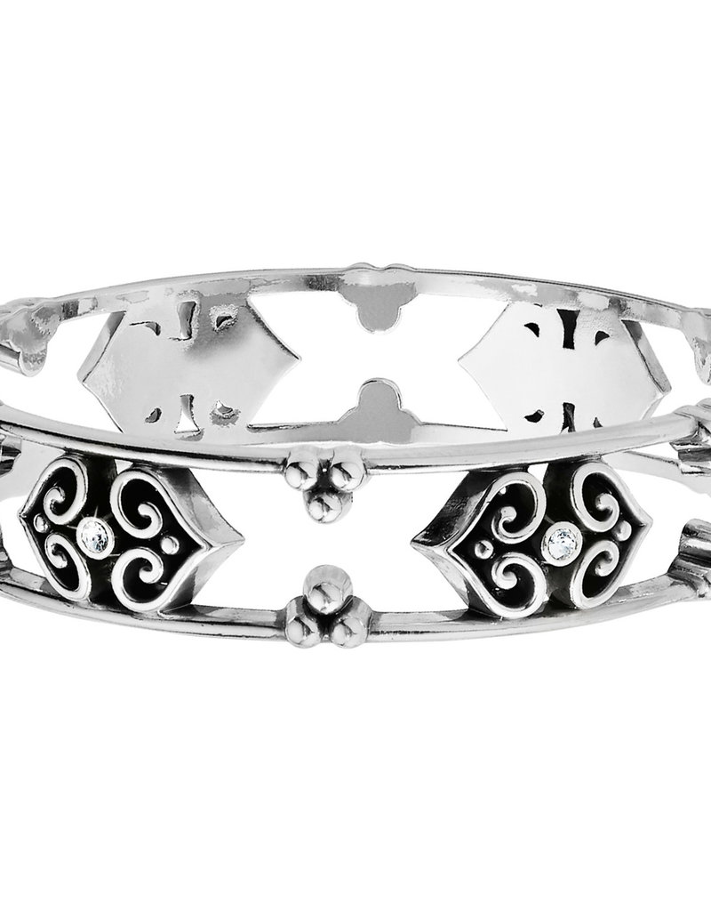 Brighton Brighton Bracelet Alcazar Eternity Bangle