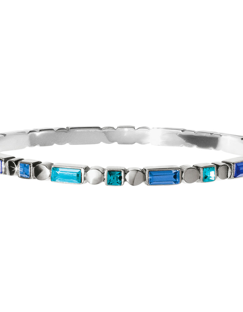 Brighton Brighton Bracelet Blue Showers Bangle