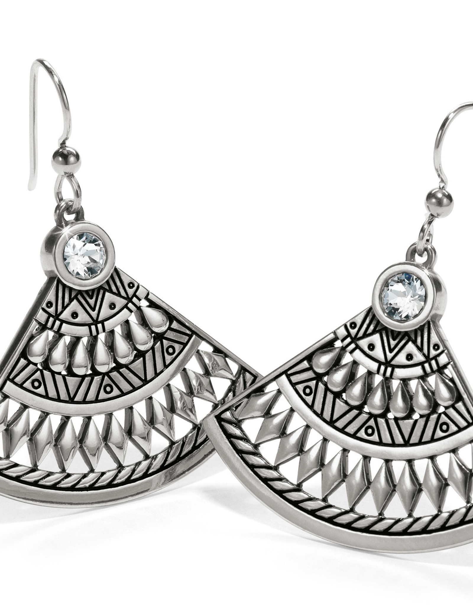 Brighton Brighton Earrings Africa Stories Basket French Wire
