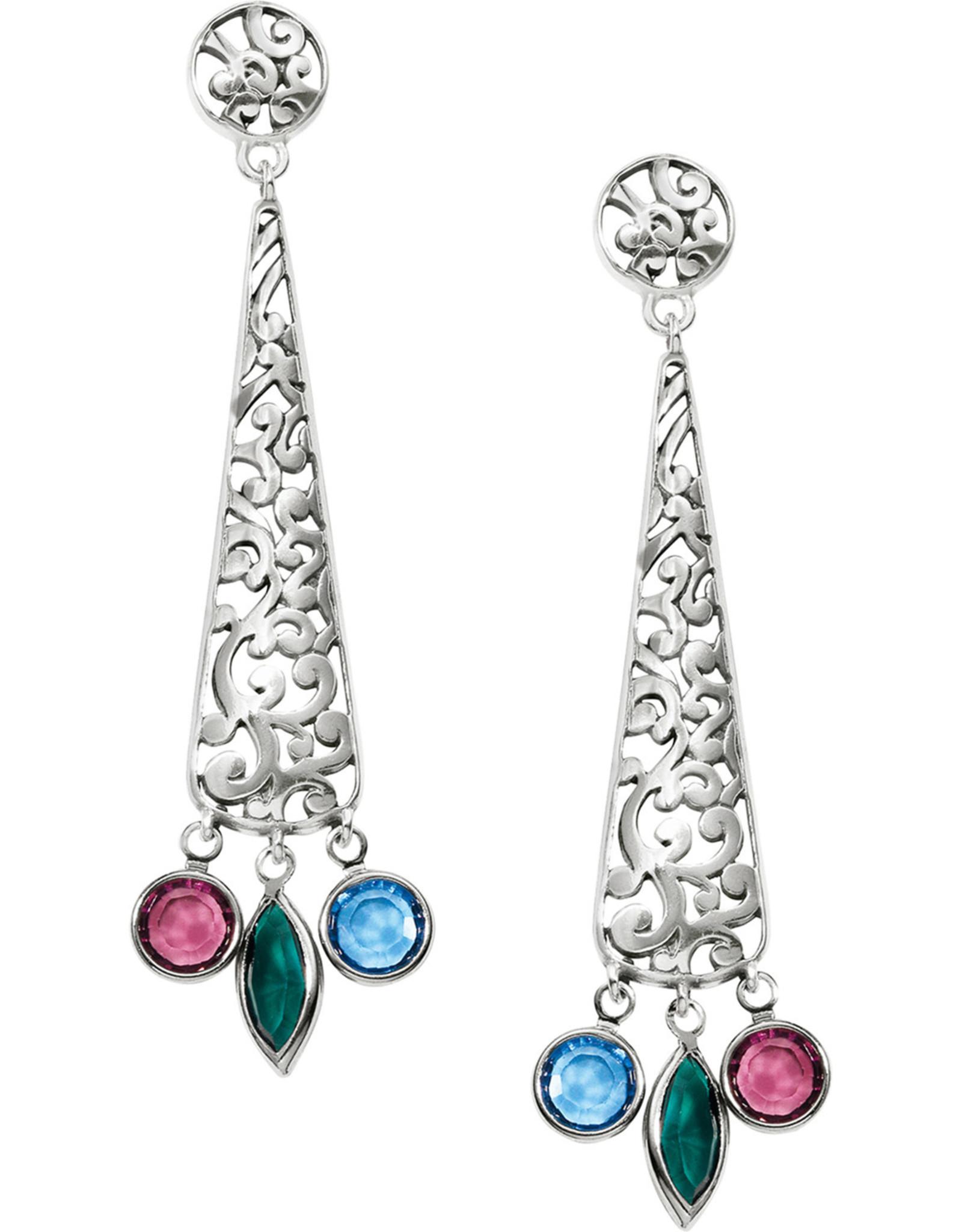 Brighton Brighton earrings Elora Gems Post