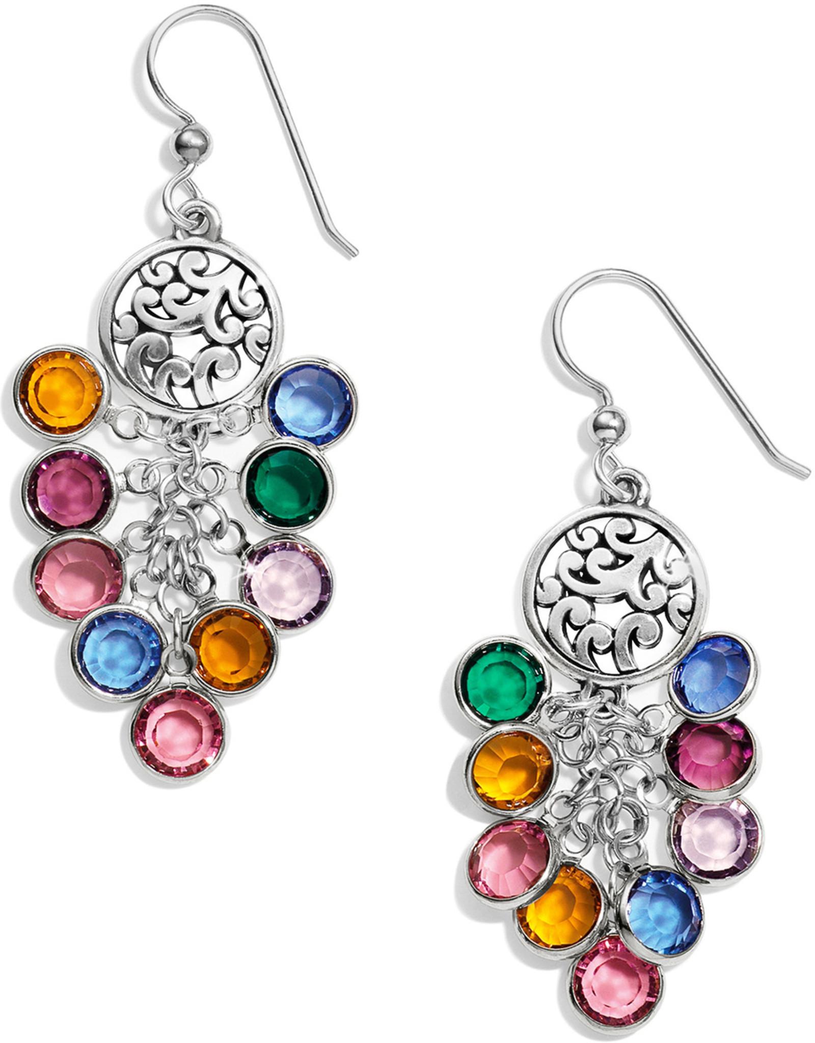 Brighton Brighton earrings Elora Gems Casca