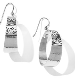 Brighton Brighton Earrings Marrakesh Mesa Hoop French Wire