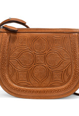 Brighton Brighton Handbag Bordo Saddle-Cognac