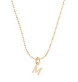 ENewton Design ENewton Respect Initial Necklace