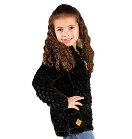 Simply Southern Simply Southern- YOUTH Fuzzy Pullover