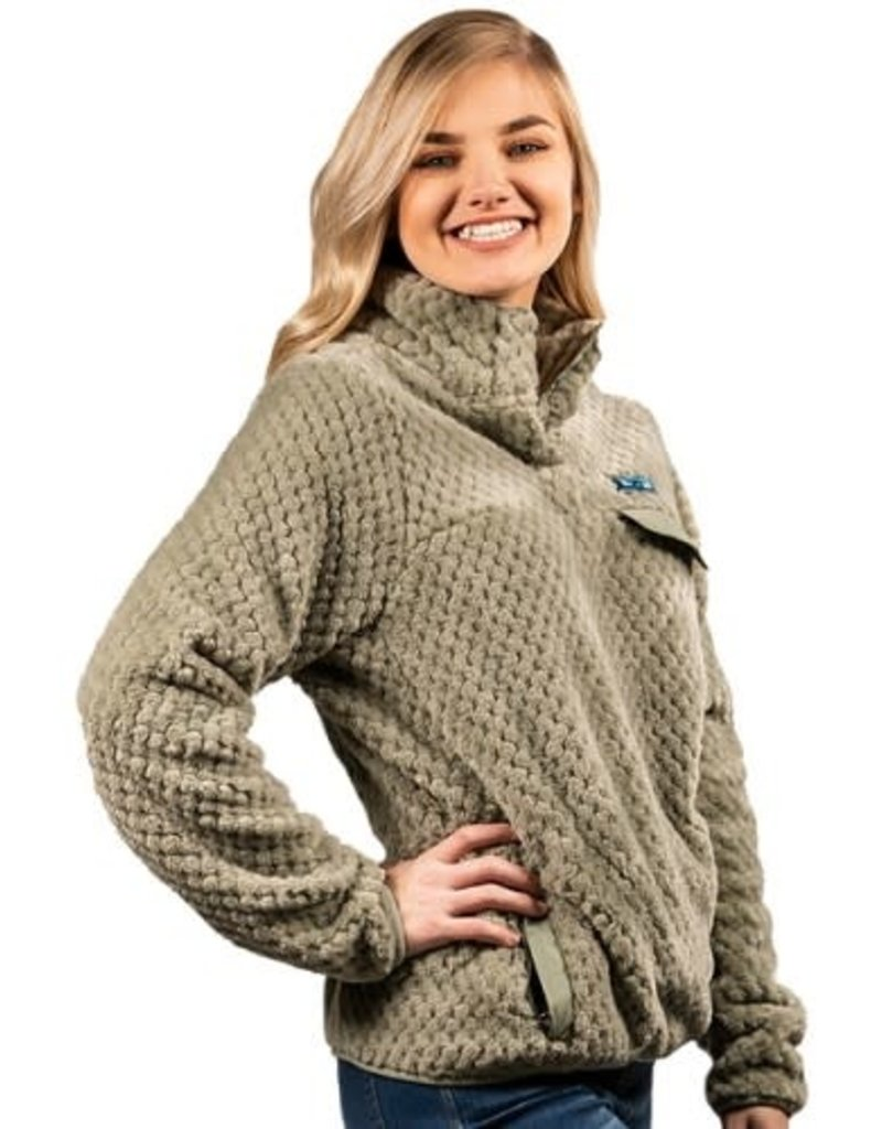Simply Southern Simply Southern Soft Pullover