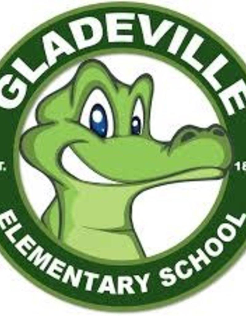 Gladeville Elementary 10% Giveback