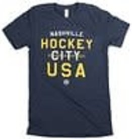 Project 615 Project 615 Hockey City USA Tshirt