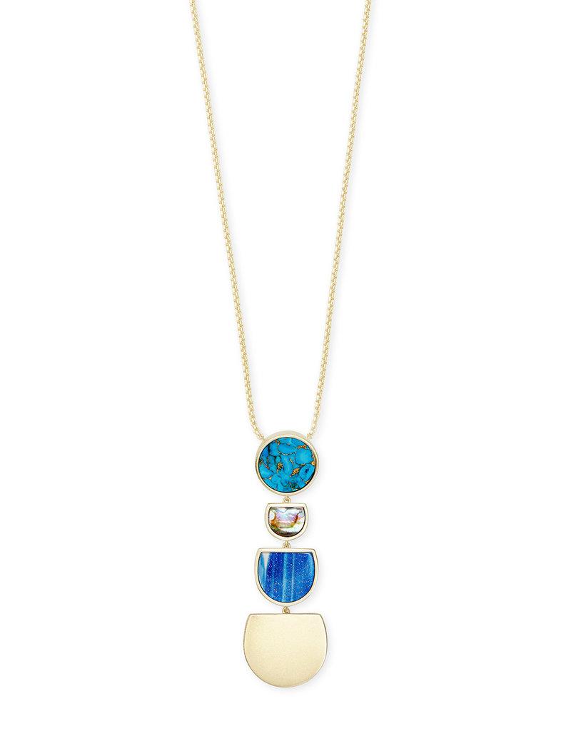Kendra Scott Kendra Scott Luna Long Necklace
